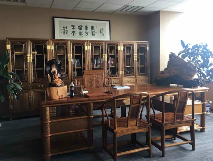 办公家具桌椅回收
